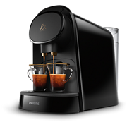 L'Or Barista Machine à café à capsules