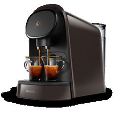 LM8012/70 L'Or Barista Machine à café à capsules