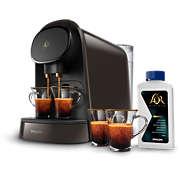L'Or Barista L'OR BARISTA System Machine à café à capsules