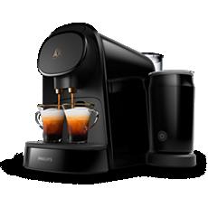 LM8014/60 -  L'Or Barista  Capsule coffee machine