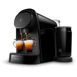 L'Or Barista Capsule coffee machine