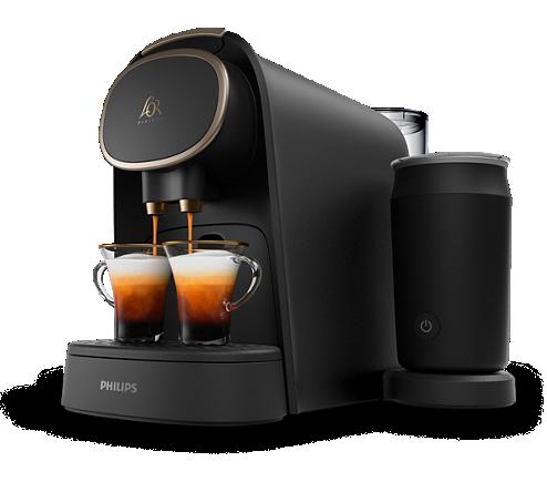 Capsule coffee machine LM8018/90 | L'Or Barista