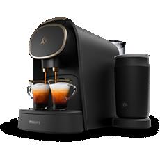 LM8018/90 L'Or Barista Machine à café à capsules