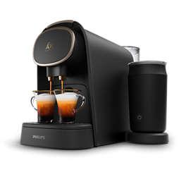 L'Or Barista Koffiezetapparaat voor capsules
