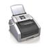 Fax con teléfono y fotocopiadora