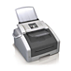 Fax with telephone, printer and scanner
