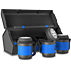 MatchLine MDLS CRI LED-fargesjekklamper med tre moduler