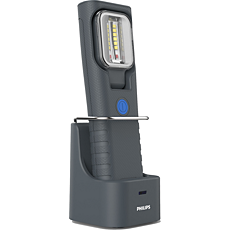 LPL47X1 LED Professional Work Light Ladattava ja telakoitava RCH21S