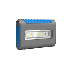 LPL55X1 -   RCH6 カードサイズ型 LED ライト兼ヘッドライト
