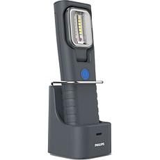 LPL61X1 RCH21S ドッキングステーション付充電式 LED ライト