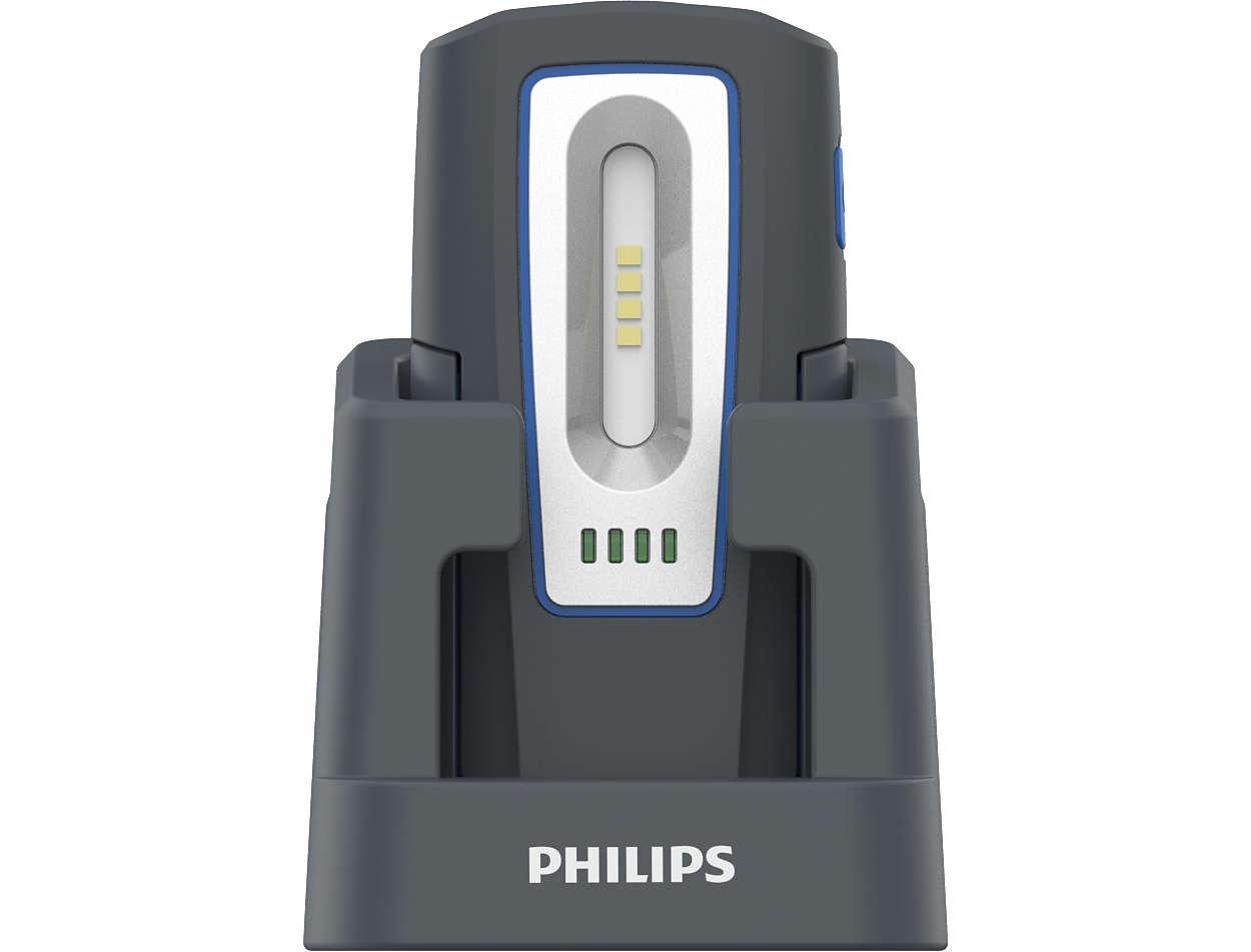 RCH5S Kompakt og dæmpbar lampe i lommeformat LPL62X1 | Philips