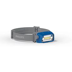 LPL74X1 LED Professional Work Light HL22M, ladattava otsalamppu