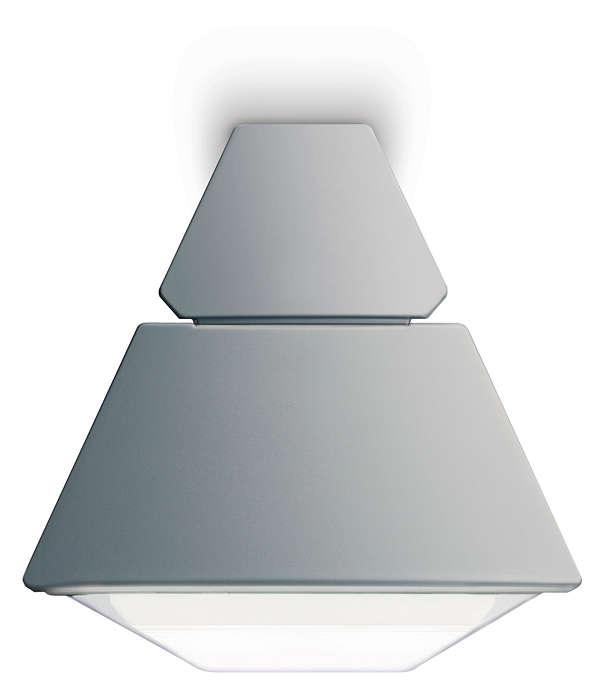 Maxos TL-D, facet reflectors and optics