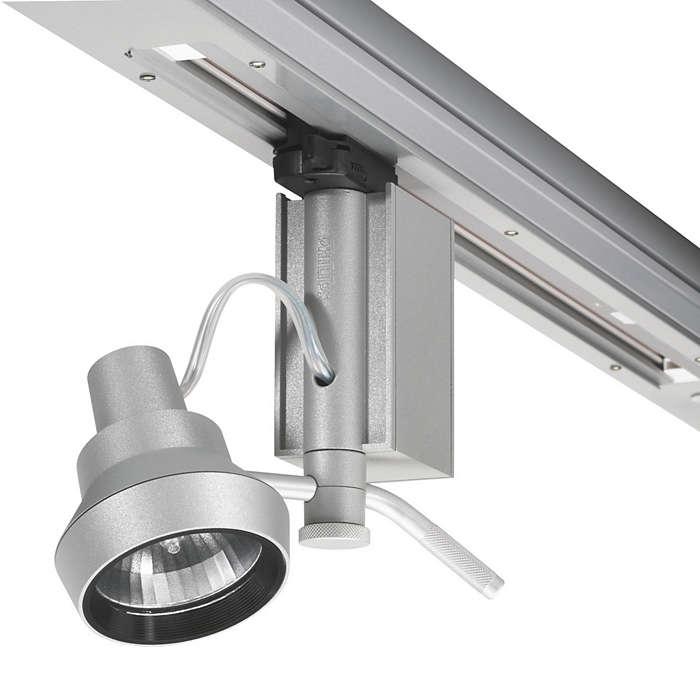 Maxos, projectors and HID solutions