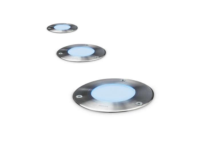 Marker LED