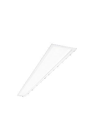 SmartForm Encastré Faible Largeur LED