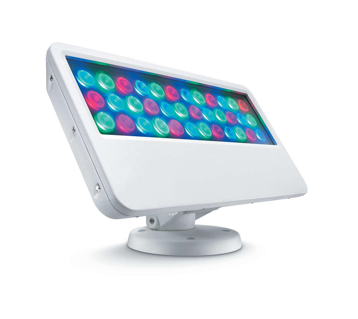 ColorBlast Powercore BCP472