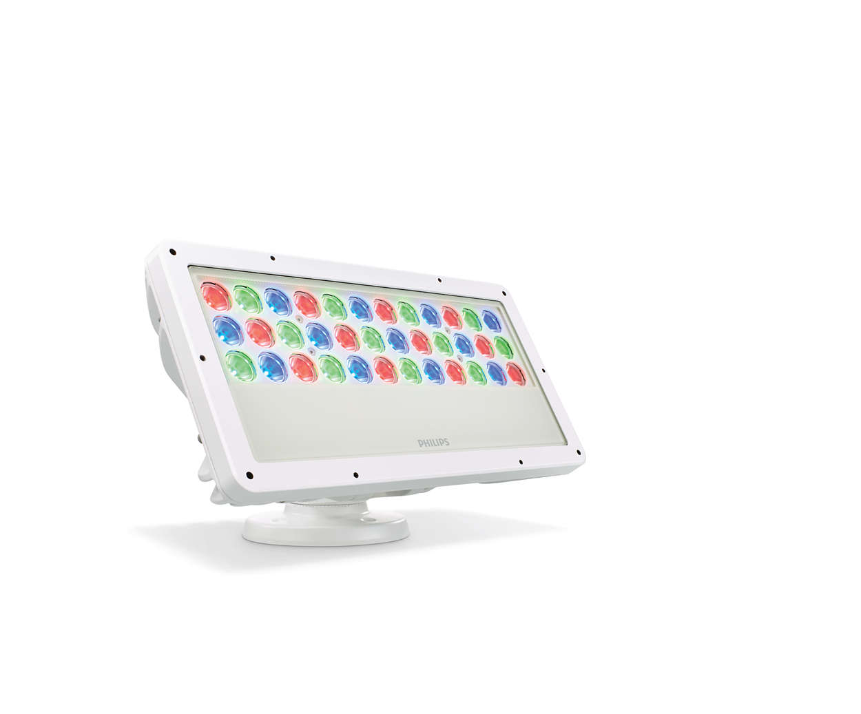 ColorBlast RGB Powercore gen4