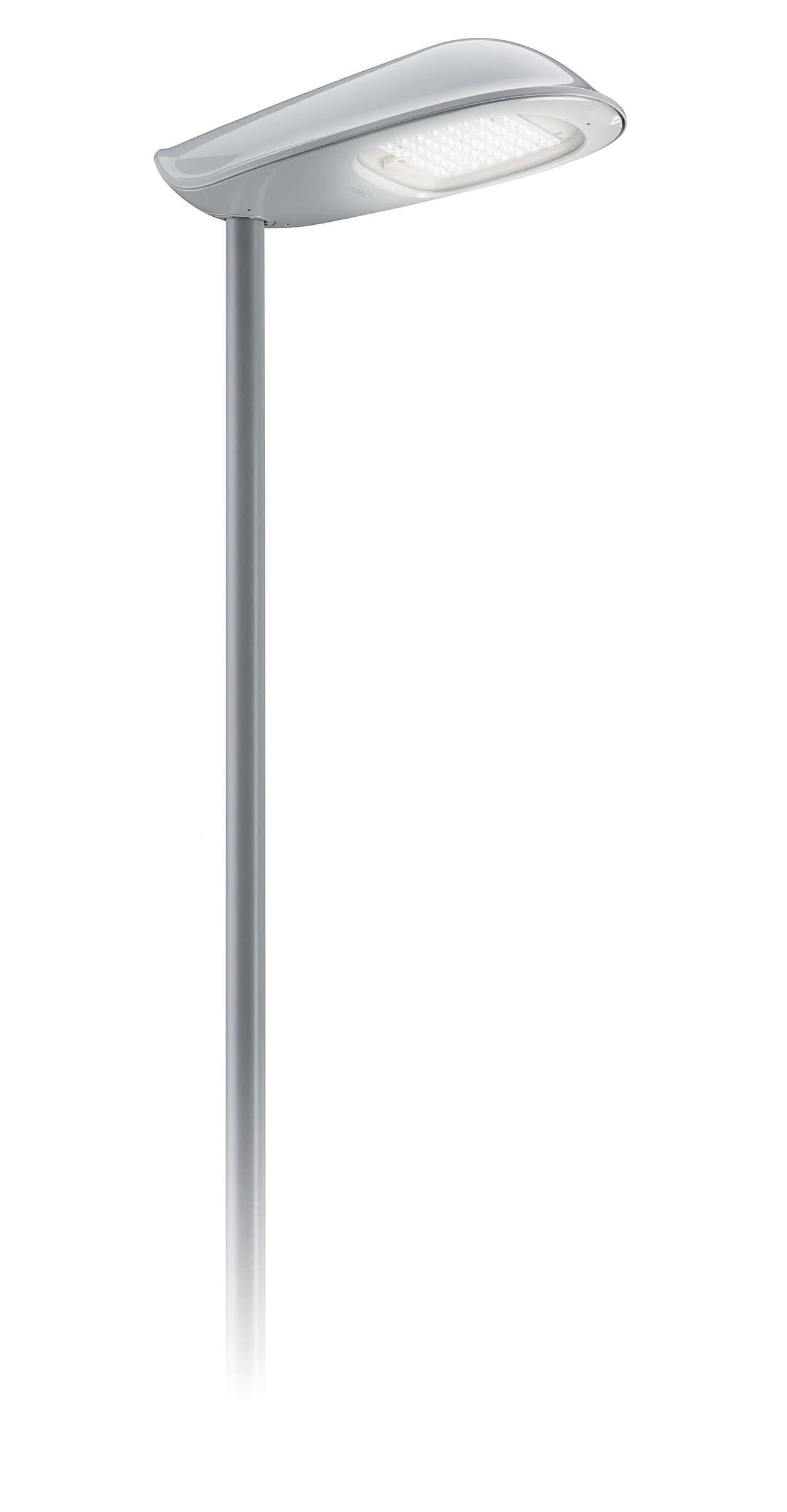 Iridium² LED Large