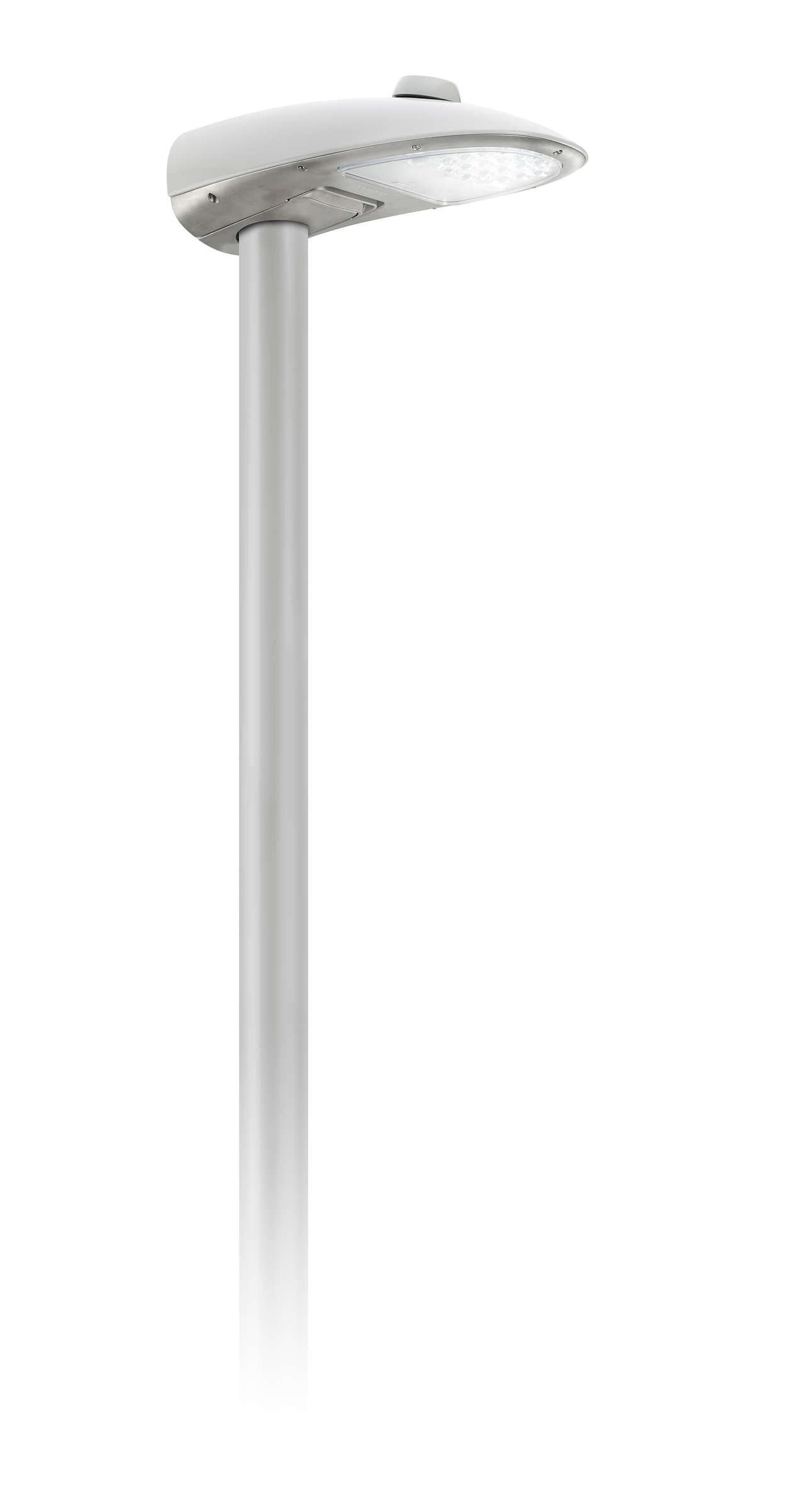 Iridium gen3 LED Mini