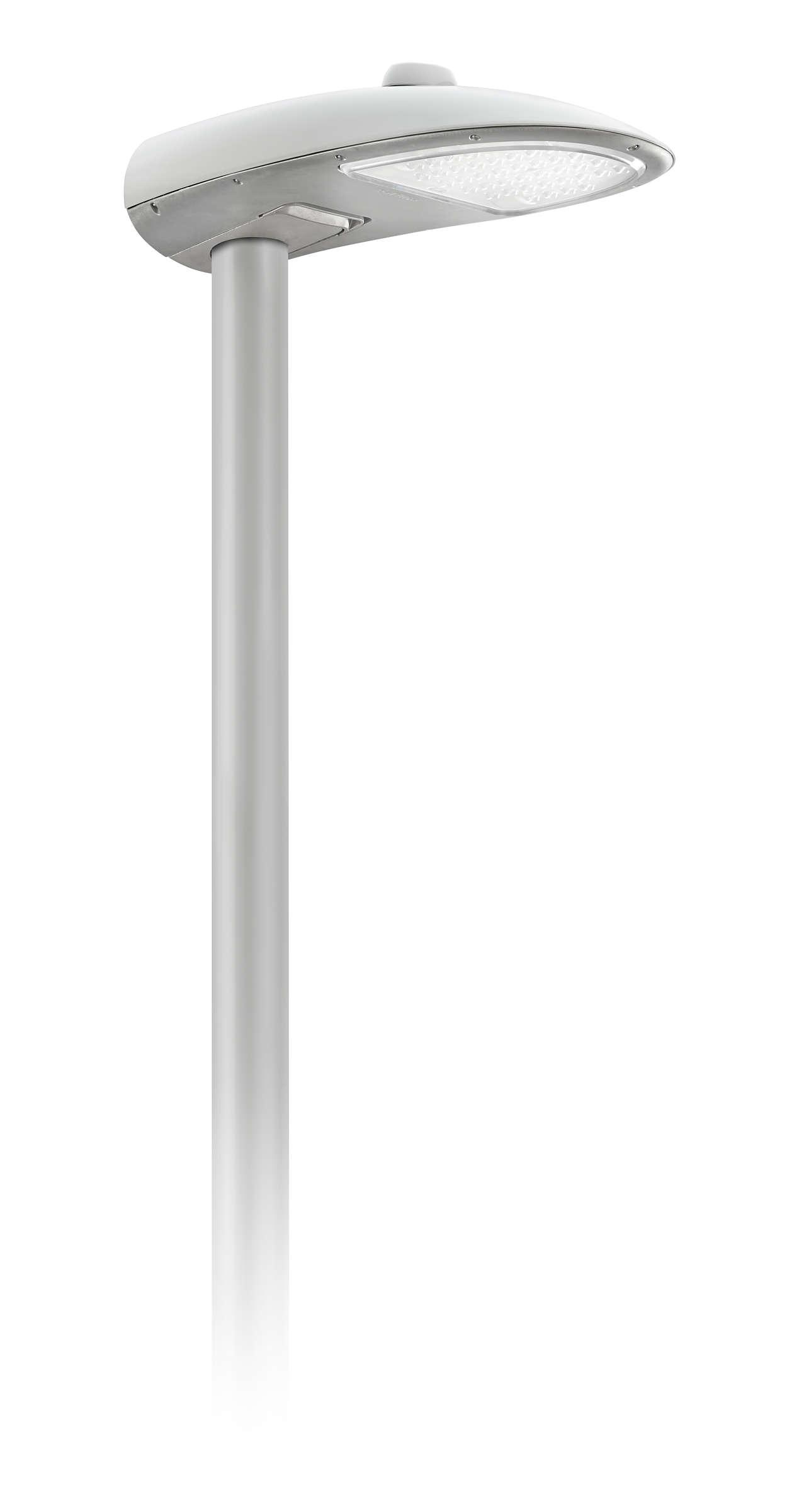 Iridium gen3 LED Medium