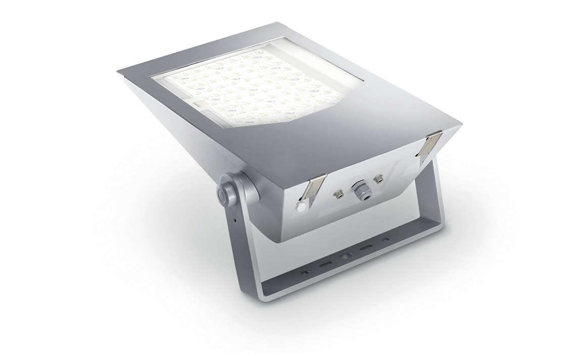 Mini 300 Stealth LED BVP333