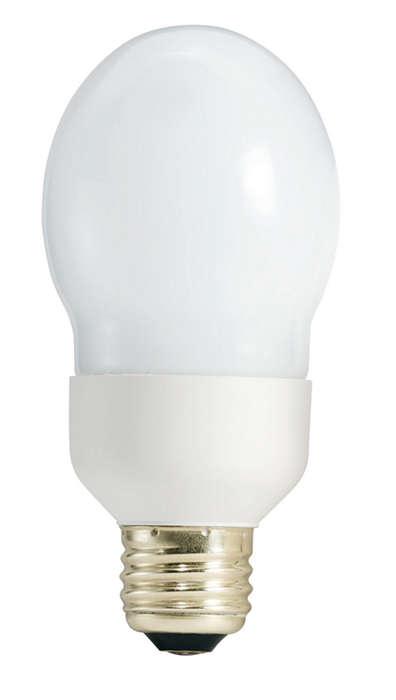 Energy Saver A-Shapes