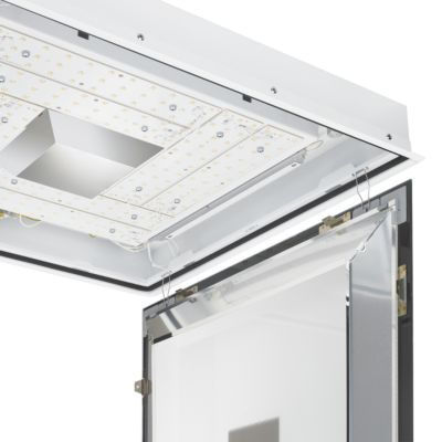 Cleanroom LED