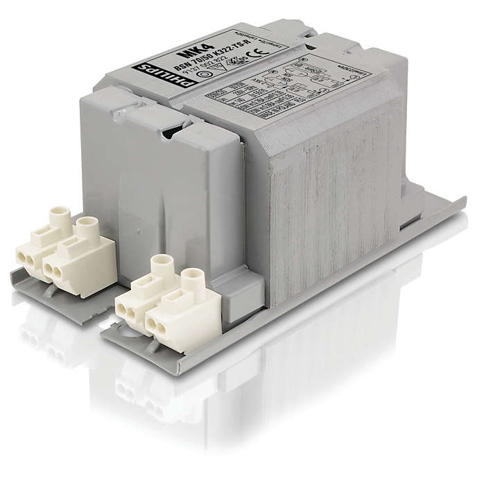 HID-Basic BSN/BMH series multi-wattage for SON/CDO/CDM/MH...