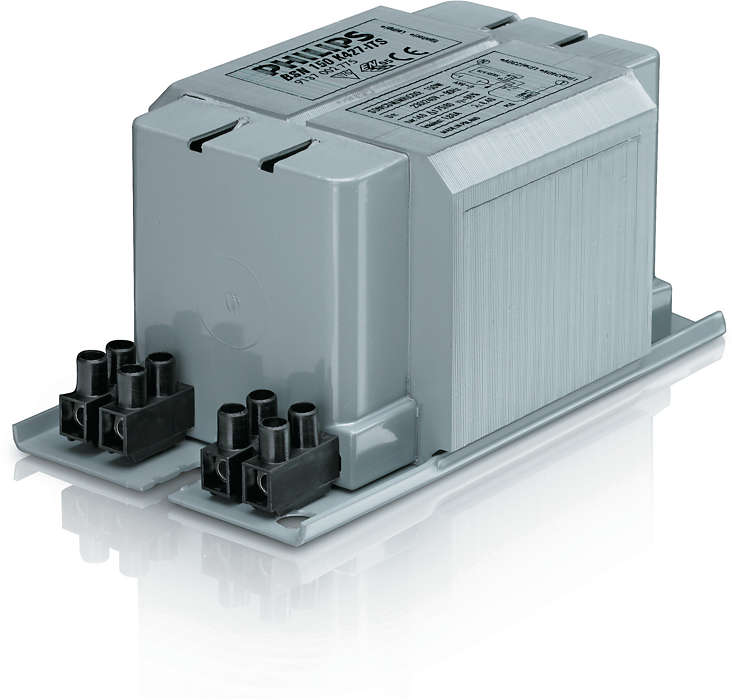 HID-Basic BSN/BMH MK4 semi-parallel for SON/CDO/CDM/MH/HPI