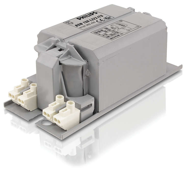 HID-Basic BSN/BMH semi-parallel for SON/CDO/CDM/MH/HPI