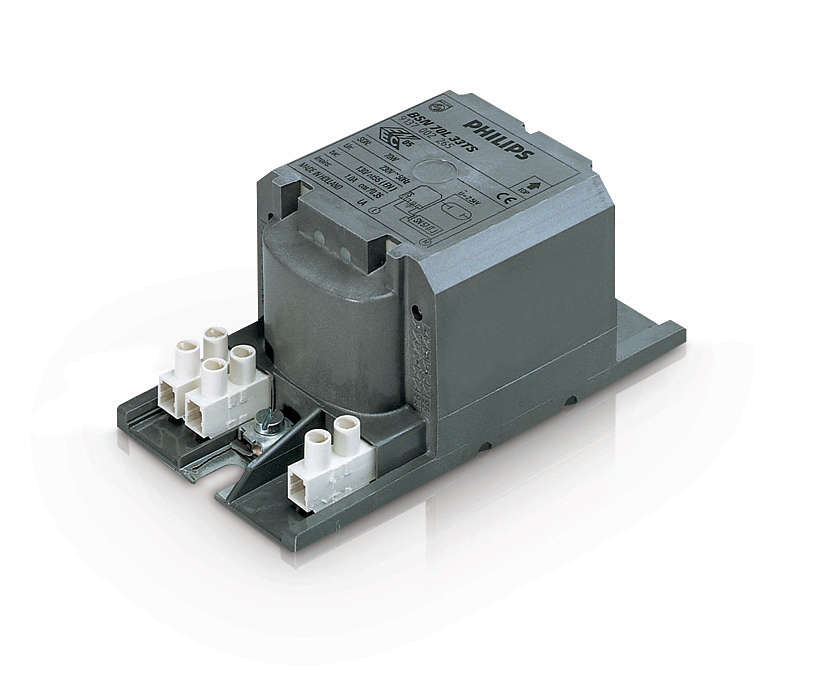 HID-HeavyDuty BSN semi-parallel for SON/CDO/MH/HPI