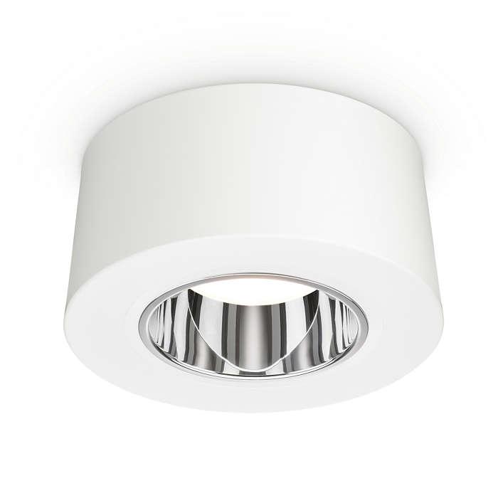 LuxSpace Mini, surface mounted