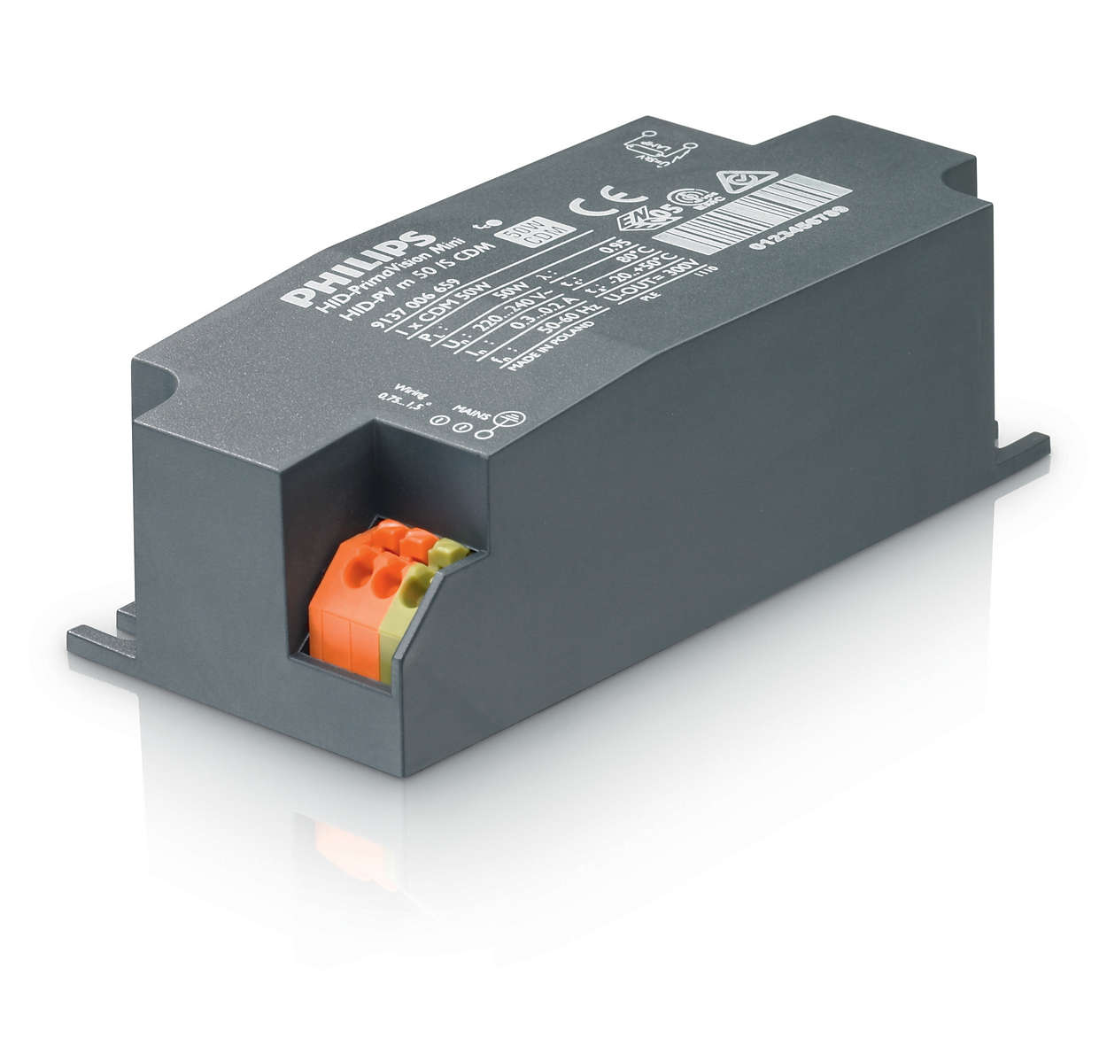 PrimaVision Mini for CDM