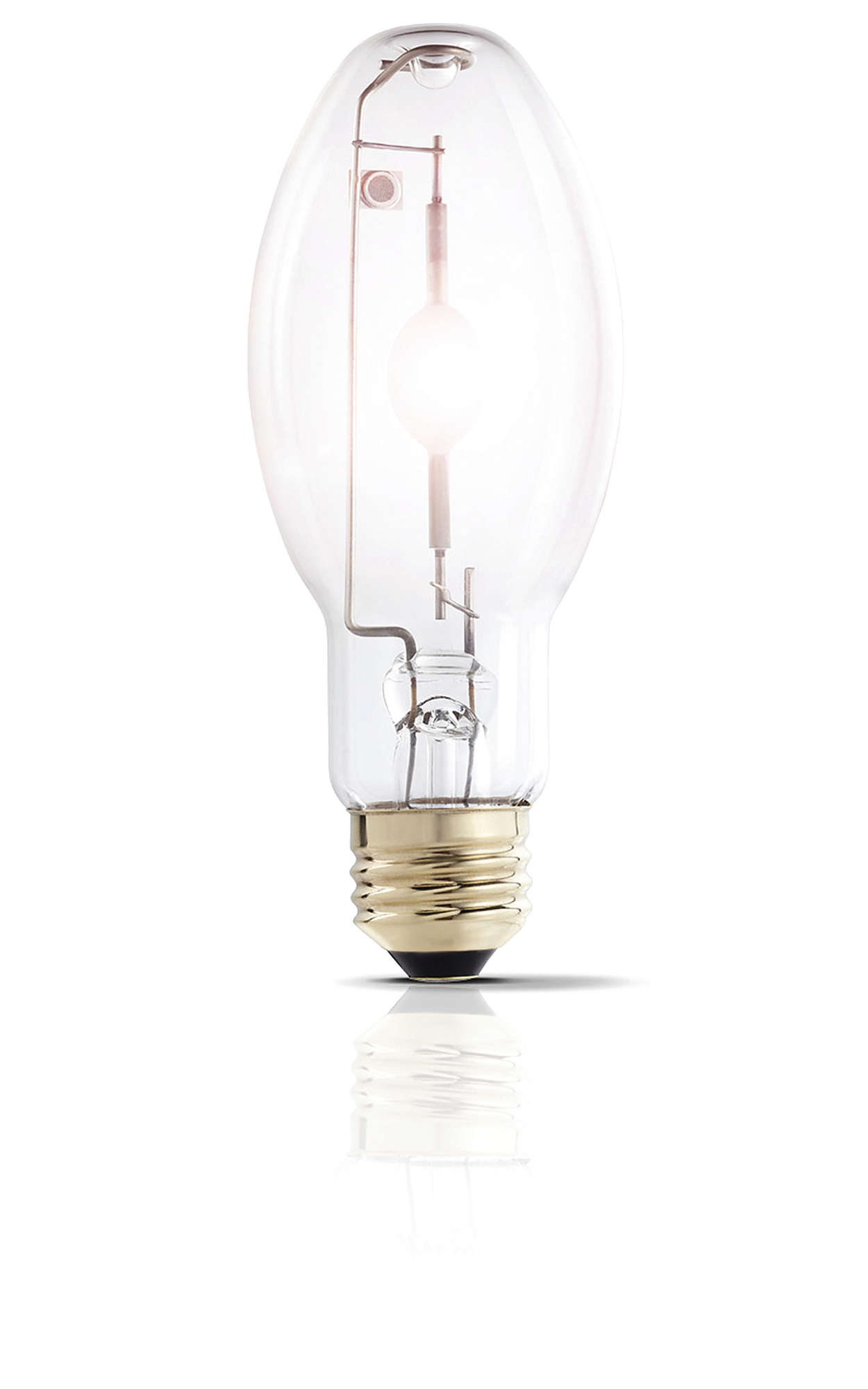 Energy Advantage CDM Lamps with AllStart Technology E-Rated