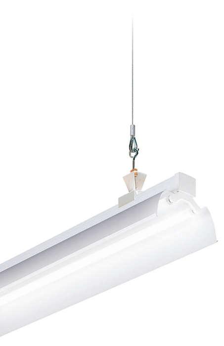 TTX400 TL-D, GMX440-470 aluminum reflectors