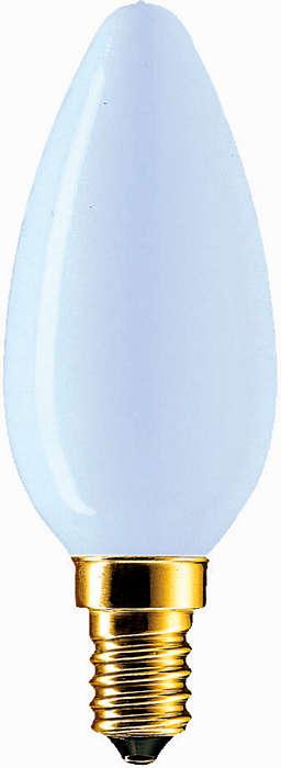 Softone Candle B35