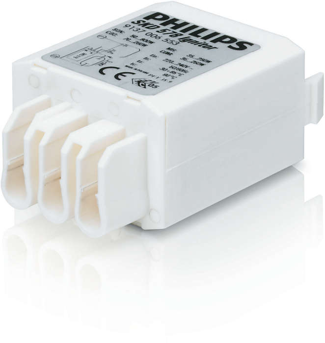 HID ignitors for MK4 semi-parallel systems