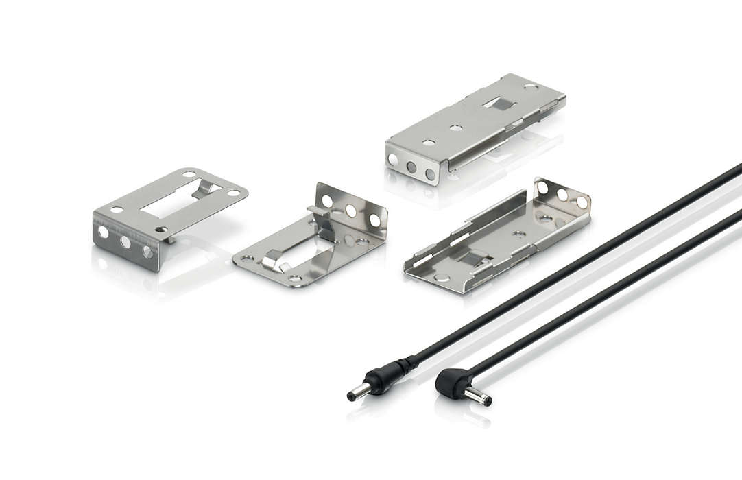 Accessories for InteGrade LED fixtures