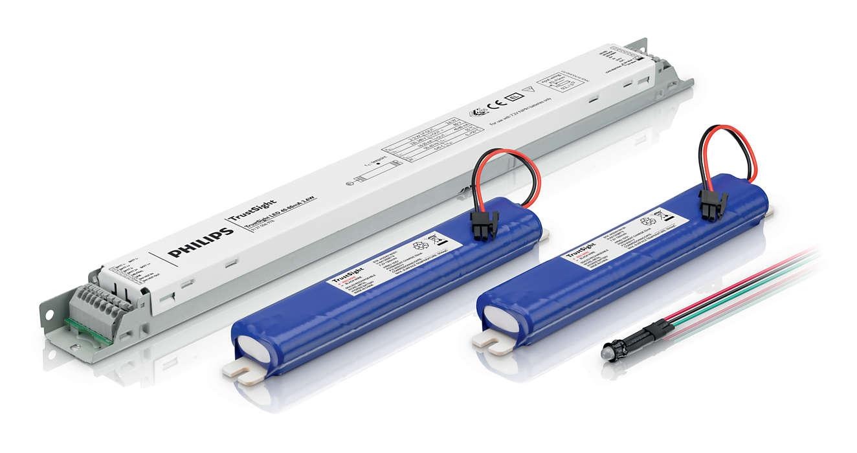 TrustSight Emergency kits