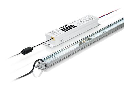 Светодиодные модули Affinium LED для фризеров 393