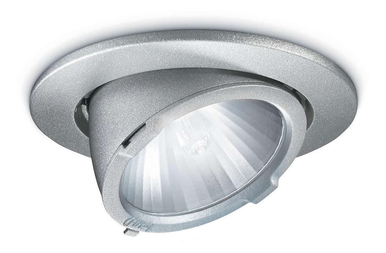Fugato Mini, accent lighting