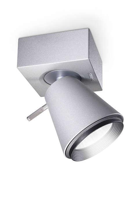 UnicOne Micro, projector