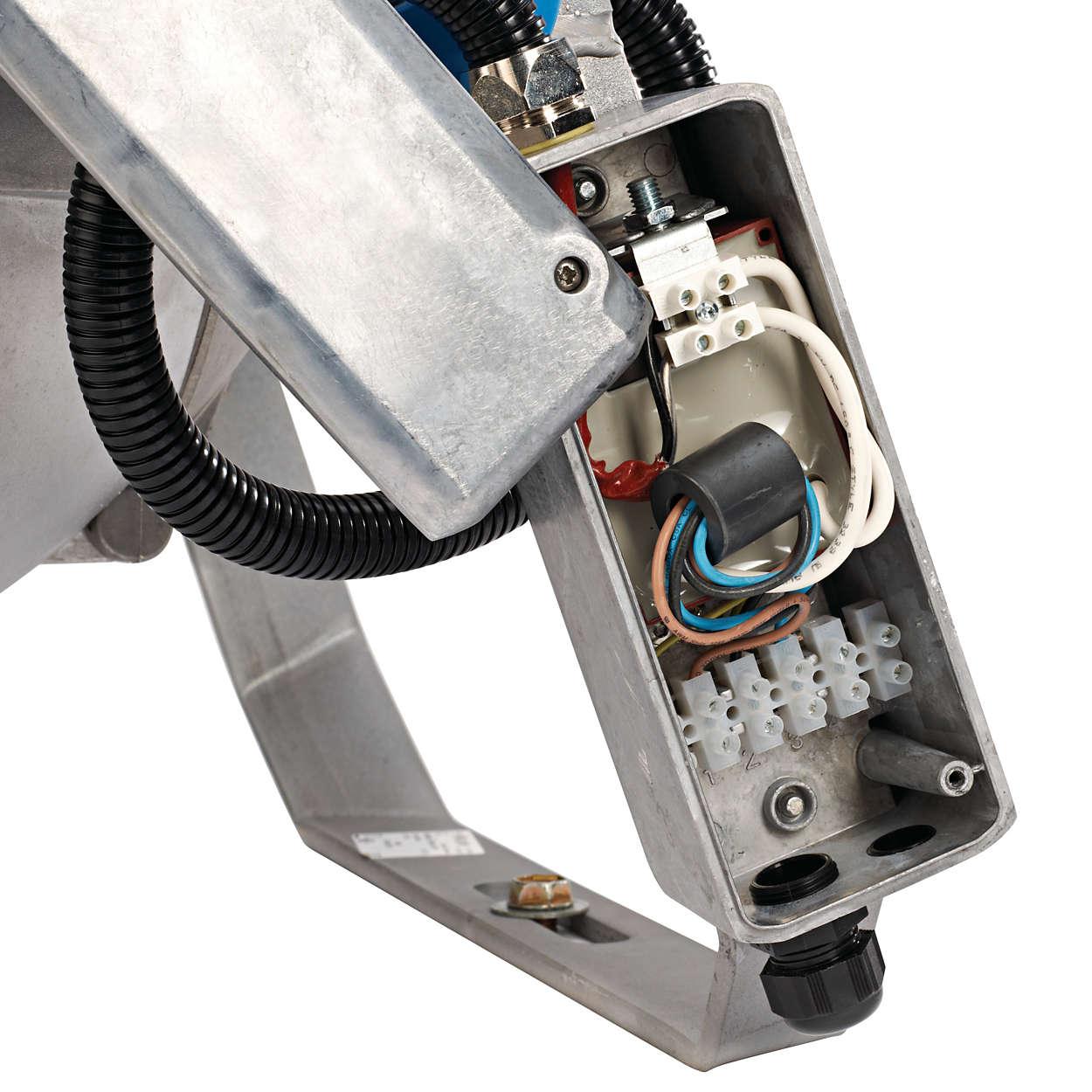 ArenaVision MVF403