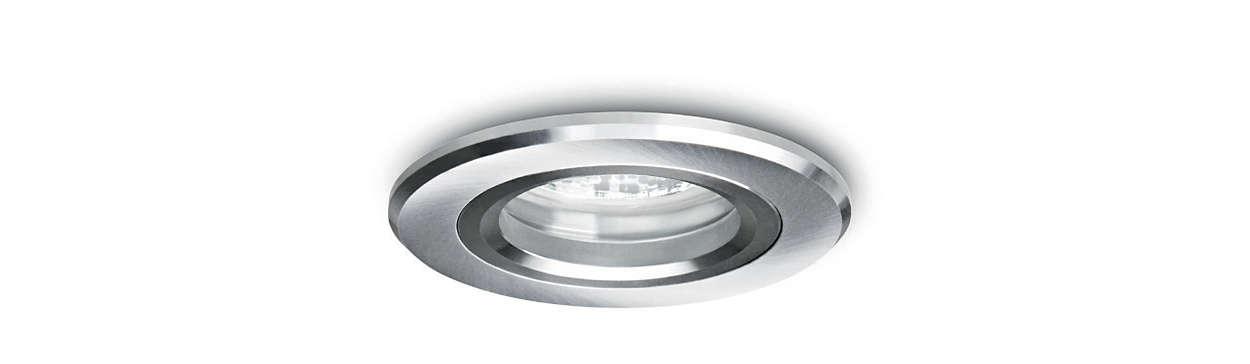 Smart Halogen Downlight QBS020
