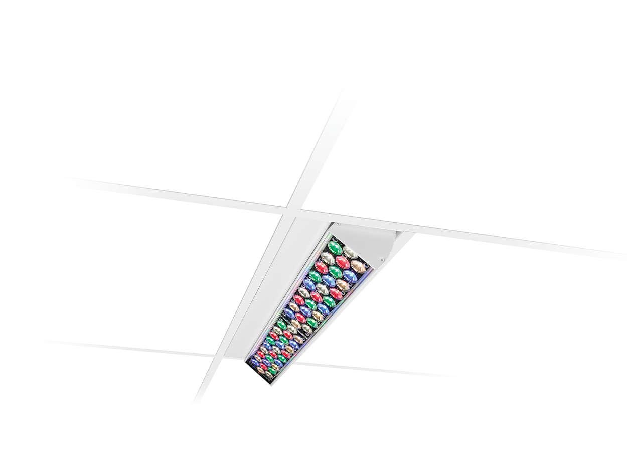 SkyRibbon IntelliHue Wall Washing Powercore
