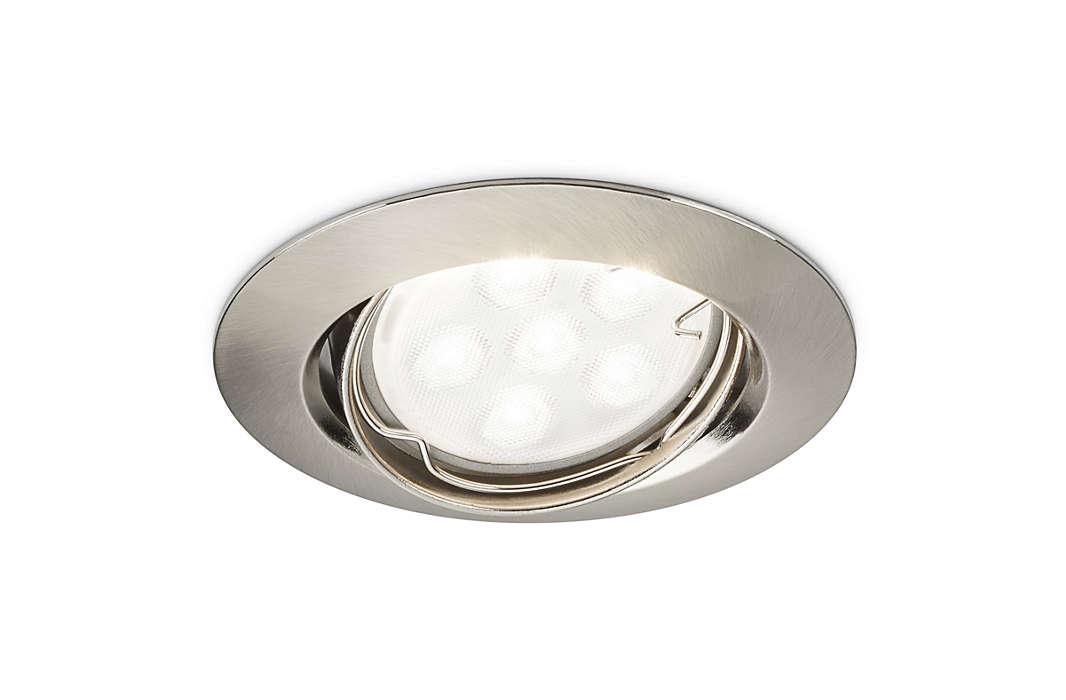 Zadora LED