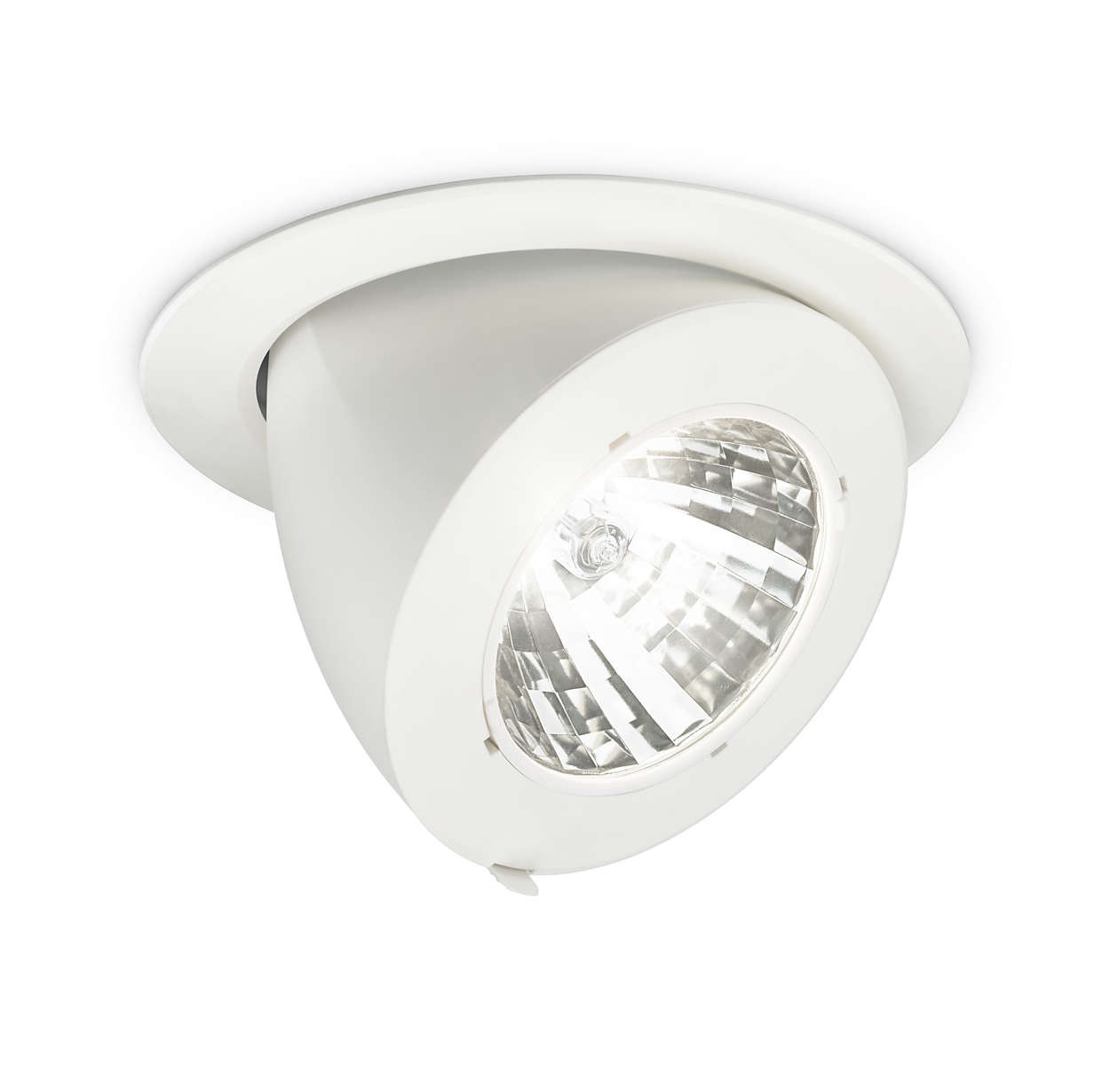 StoreFit Downlight, elbow