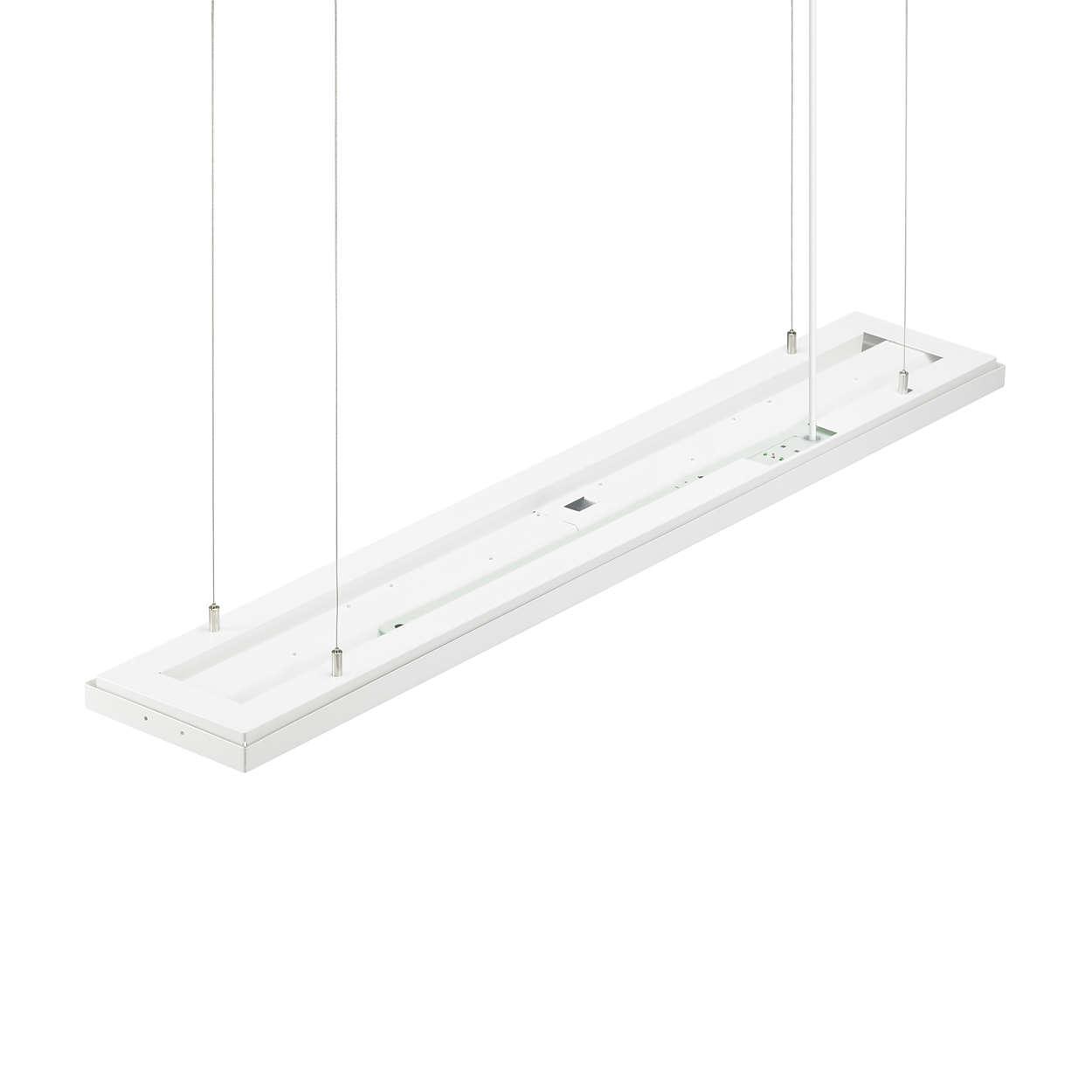 CoreLine LED-Anbauleuchte