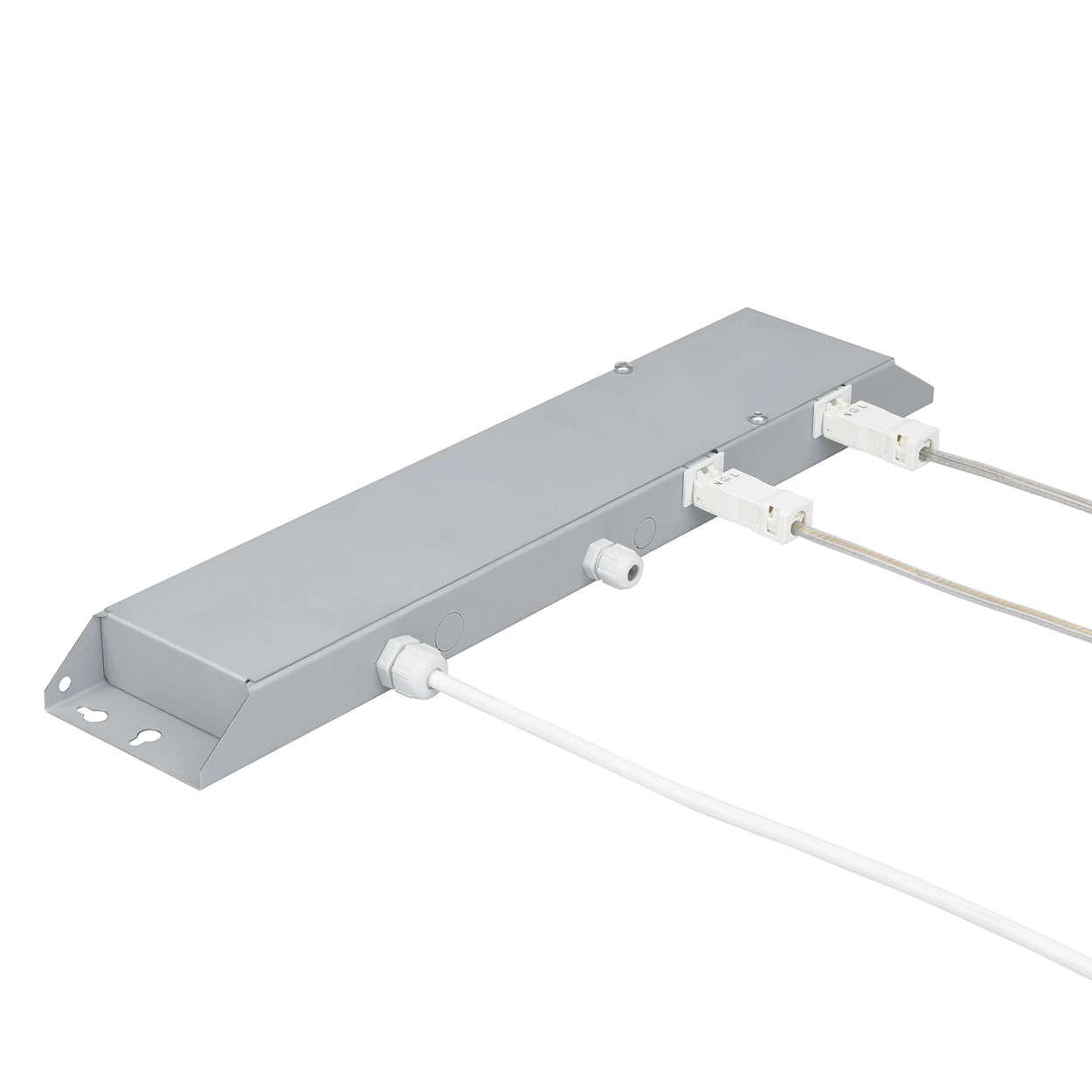 LumiStone SP520P/SP522P/SP524P/SP526P